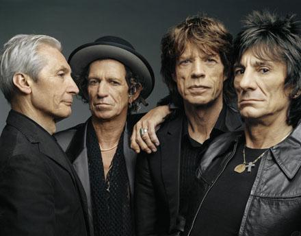 The Rolling Stones : El modelo de negocio mas exitoso de la música.