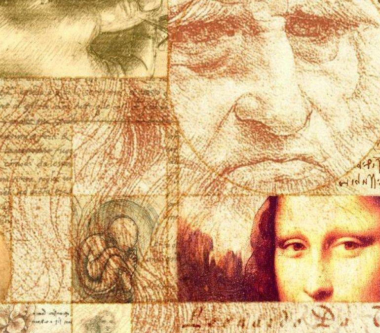 Leonardo y la Innovación.